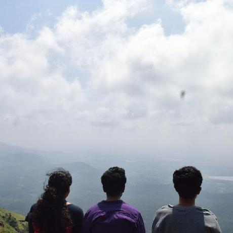 Darshan Narayanaswamy