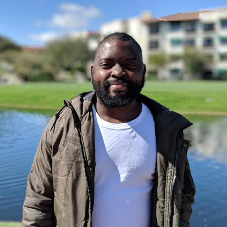 Azeez Olaniran, senior Shell scripts developer